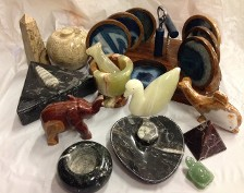 Fossil Gifts
